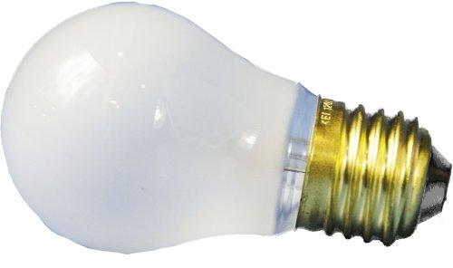 LG Electronics 6912JB2004K Refrigerator Incandescent Lamp