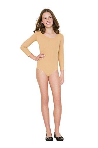 Music Legs Girls body suit