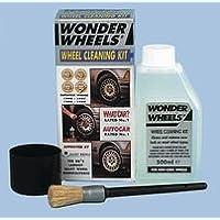 Wonder ruedas set de limpieza