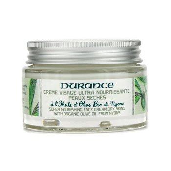 Durance - Super Nourishing Face Cream (For Dry Skin) - 50ml/1.7oz boots no7 men protect & perfect intense serum anti-aging, 1.69 fl. oz