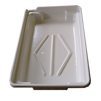 Water Pan for MK-270, 370, & 470 Tile Saws