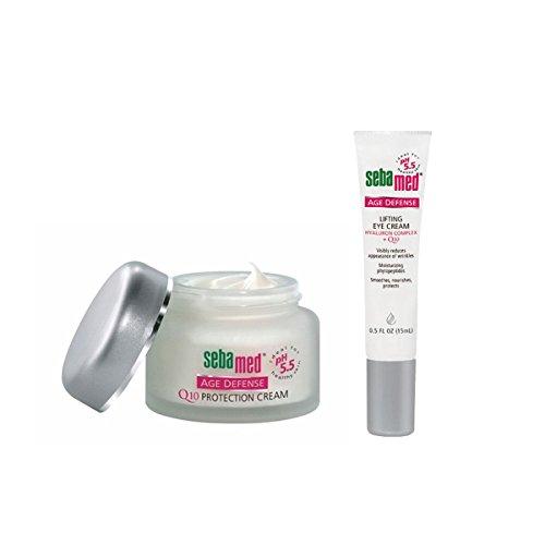 Sebamed Q10 Lifting Eye Cream - 3