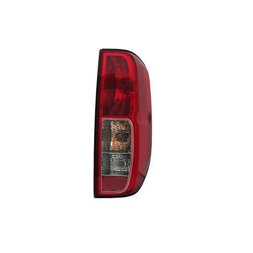 2005 nissan frontier tail lights - 6