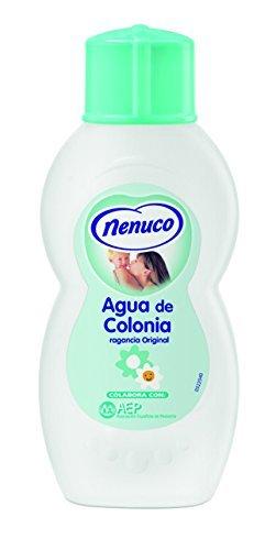 Nenuco Agua de Colonia Fragancia original - 200 ml