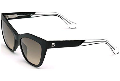 Smoke C56 Ba0047 Black matte Gradient 02b Balenciaga dwYx54qAc4