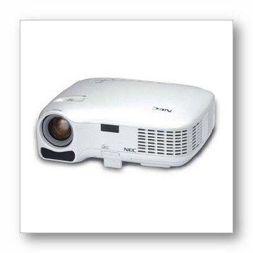 NEC LT30 Fully Automatic DLP XGA Projector 2600 Lumens