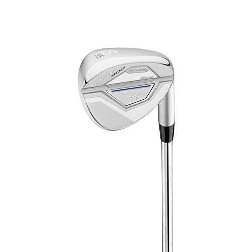 Graphite Lob Wedge (Mizuno Golf Men's JPX-900 Hot Metal LW Right Graphite)