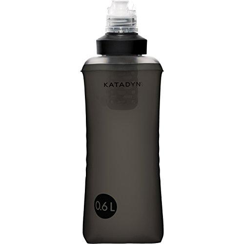 Katadyn BeFree Filter 0.6L Army Water Purifier One Size Grey by Katadyn