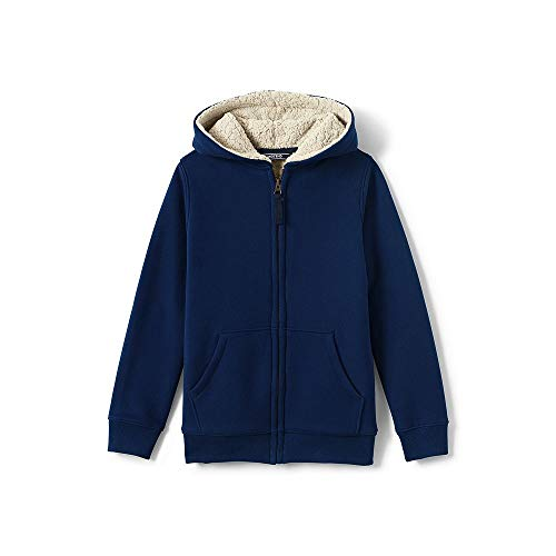 How to buy the best sherpa lined hoodie boys?