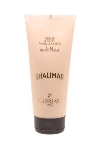 Shalimar By Guerlain For Women. Body Cream 6.8 Oz.