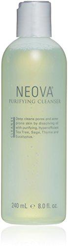 NEOVA Purifying Cleanser, 8.0 Fl Oz ()