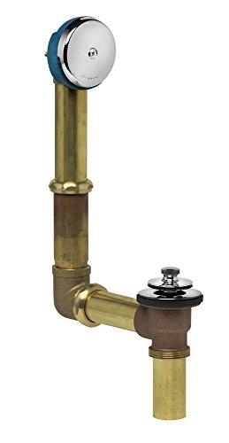 Direct Vent Brass (Oatey 227D-3 Dearborn Brass Uni-Lift Direct Drain)