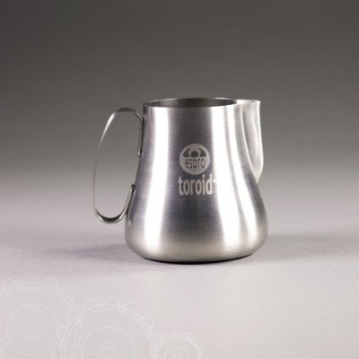 Espro Toroid 20 Oz Stainless Steel Milk Frothing Pitcher