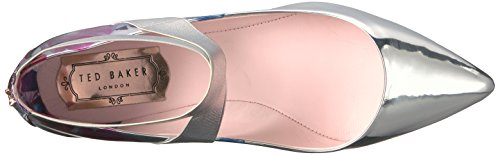 Ted Synt Baker Women's AF Formal Blushing Cencaep Shoe Bouquet 44wrt
