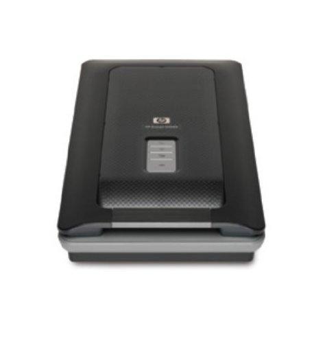 HP® Scanjet G4050 High-Speed USB Photo Scanner, 4800 x 9600dpi by HP