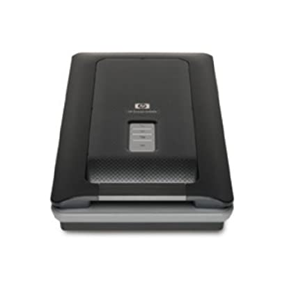 hp scanjet g4050 software download free