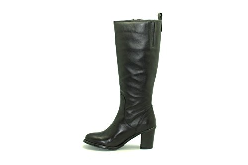 Botas de mujer - Maria Jaen modelo 9047X Negro