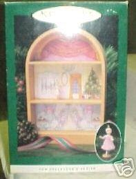 Hallmark Ornament Display - Hallmark Keepsake The Nutcracker Ballet Handcrafted Ornament Display Stage