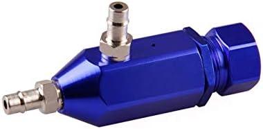 自動車部品ターボコントローラー30 Psiターボプレッシャーレギュレータータービンレギュレーションコントロールカーモディフィケーションアクセサリー-ブルー
