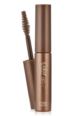 Etude House Color My Brows #1 Rich Brown - 4.5g