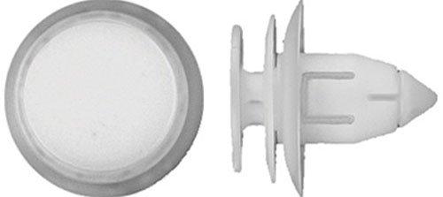 Clipsandfasteners Inc 25 Door Panel Clip Retainer compatible with Chrysler Van 98