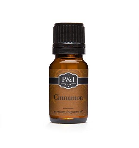 Cinnamon Premium Grade Fragrance Oil - Perfume Oil - 10ml