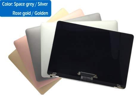 JinSheng Electronics Full LCD Screen Assembly for MacBook Retina 12