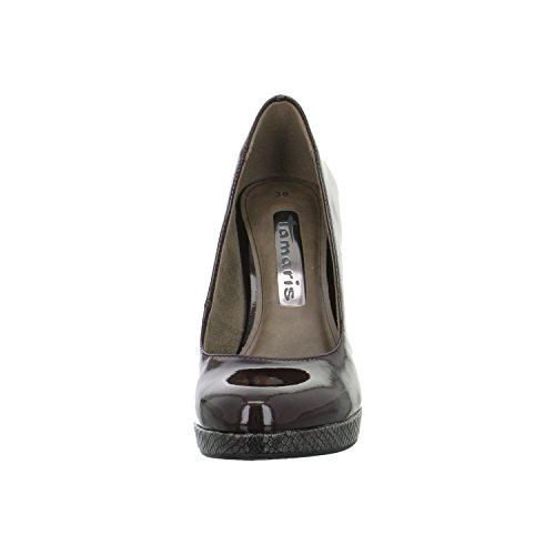 Donna Rot 22435 Scarpe Tamaris Con Tacco ICOx4Xwq