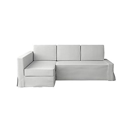 Friheten Sofa amazon com mastersofcovers 15 colours 3 material friheten slipcover