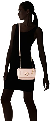 Rosa E Catena Tracolle side Lollipops B blush Rosa Shopper Donna Amore W8dnxX