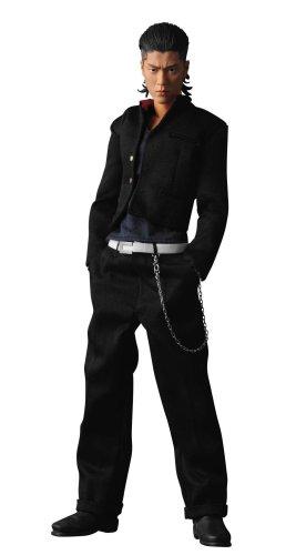 RAH 滝谷源治 as 小栗旬 「クローズZERO」 リアルアクションヒーローズ No.439の商品画像