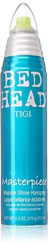 Tigi Bed Head Masterpiece Hair Spray, 9.5 Ounce