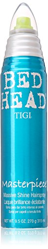 Tigi Bed Head Masterpiece Hair Spray 95 Ounce