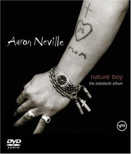 Nature Boy: The Standards Album by Verve