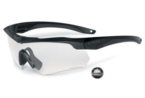ESS Crossbow Photochromic Ballistic Eyeshields Glasses