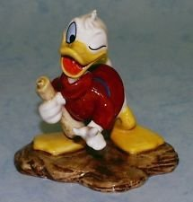 Royal Doulton Disney Showcase Collection Fantasia Limited Edition NOAH'S HELPER (SORCERERS APPRENTICE) Figure