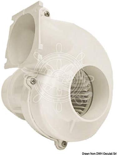 Osculati Extractor de Gas para sentina Modelo Rina
