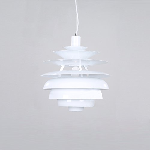 Ph Snowball Pendant Light in US - 4