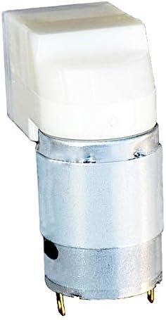 [해외]Refaxi Mini Miniature Suction Air Vacuum Pump Compressor Inflator DC High Quality (6V) / Refaxi Mini Miniature Suction Air Vacuum Pump Compressor Inflator DC High Quality (6V)