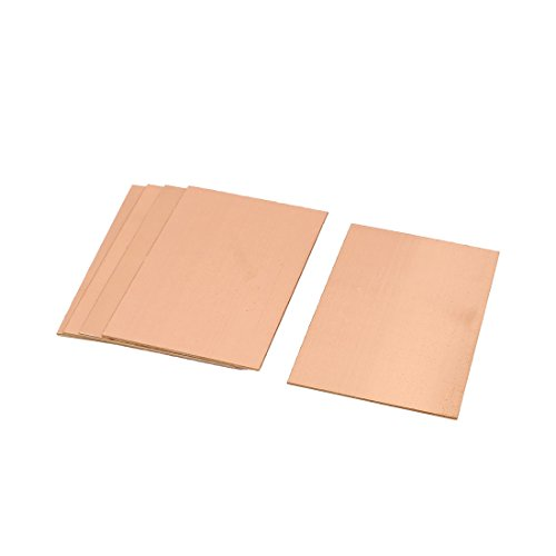 uxcell-a15071000ux0235-5-piece-70-x-100-x-15-mm-fr-4-single-side-copper-clad-pcb-laminate-board
