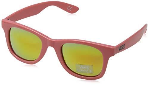 Vans Janelle Hipster Sunglasses Gafas de Sol, Rosa (Strawberry Pink), 50 para Mujer