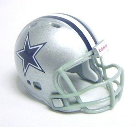 Riddell Revo Pocket Pro Helmet Dallas Cowboys 114196