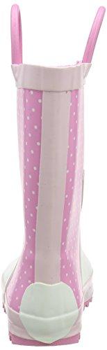 Chipmunks Mädchen Lopsy Gummistiefel Pink (Pink)