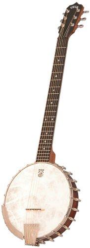 Vega Senator 6 String Banjo by (6 String Banjo Deering)
