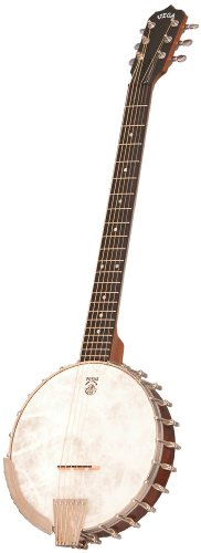 Vega Senator String Banjo Deering product image