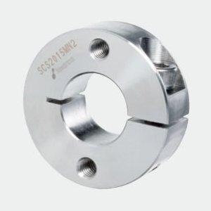 岩田製作所 セットカラー 2ネジ穴付 スリットカラー SCS1212MN2