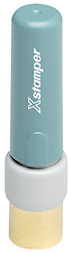 Xstamper Pre-Inked Custom Stamp N30 3/8