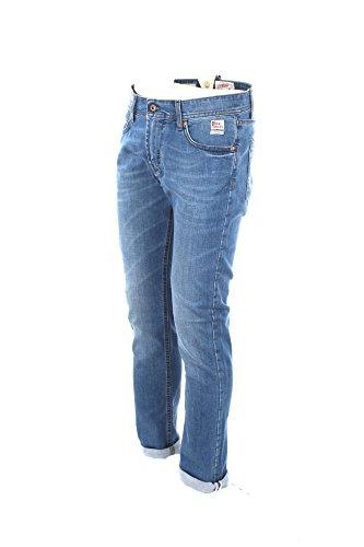 35 Estate 2018 P18riu004d0210098 Uomo Denim Jeans Roger's Primavera Roy w4RxqUpF