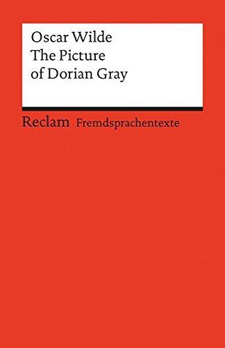 the-picture-of-dorian-gray-englischer-text-mit-deutschen-worterklrungen-reclams-universal-bibliothek