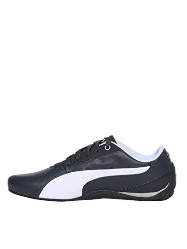 Puma - Zapatillas de Deporte de Piel Lisa Hombre